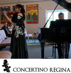 Concertino Regina